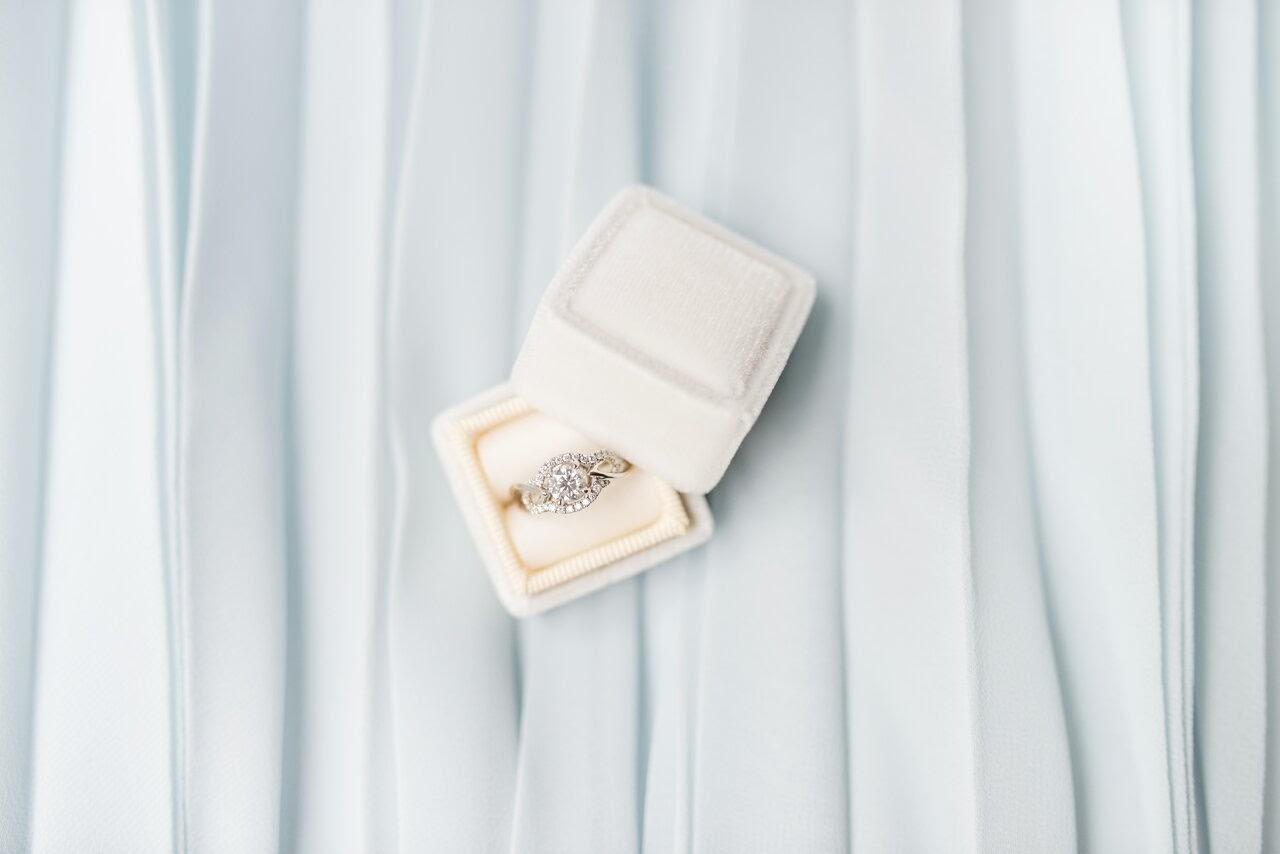 model cincin kawin