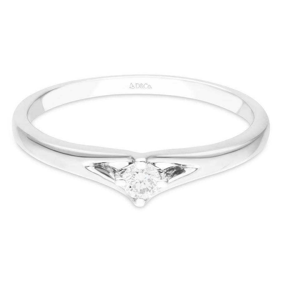 Harga Cincin Tunangan Berlian