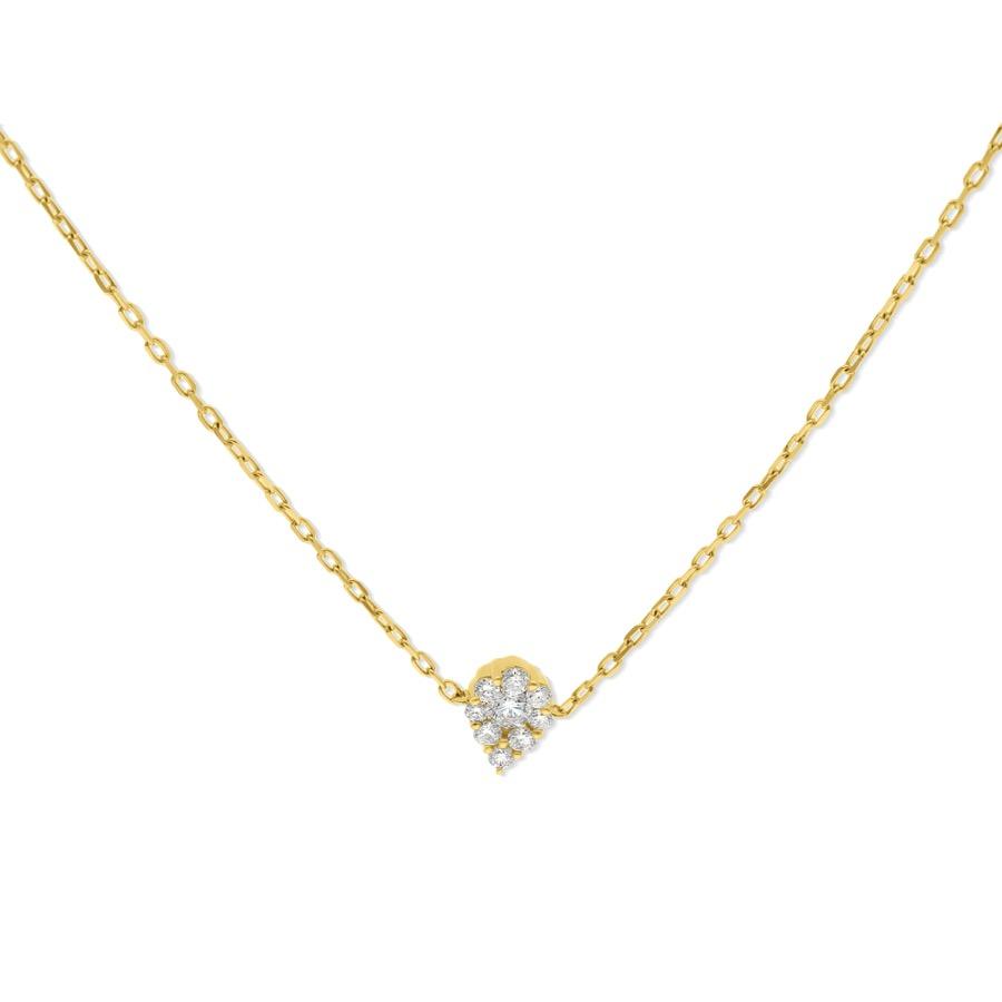 Diamond Bangle JLB-135309