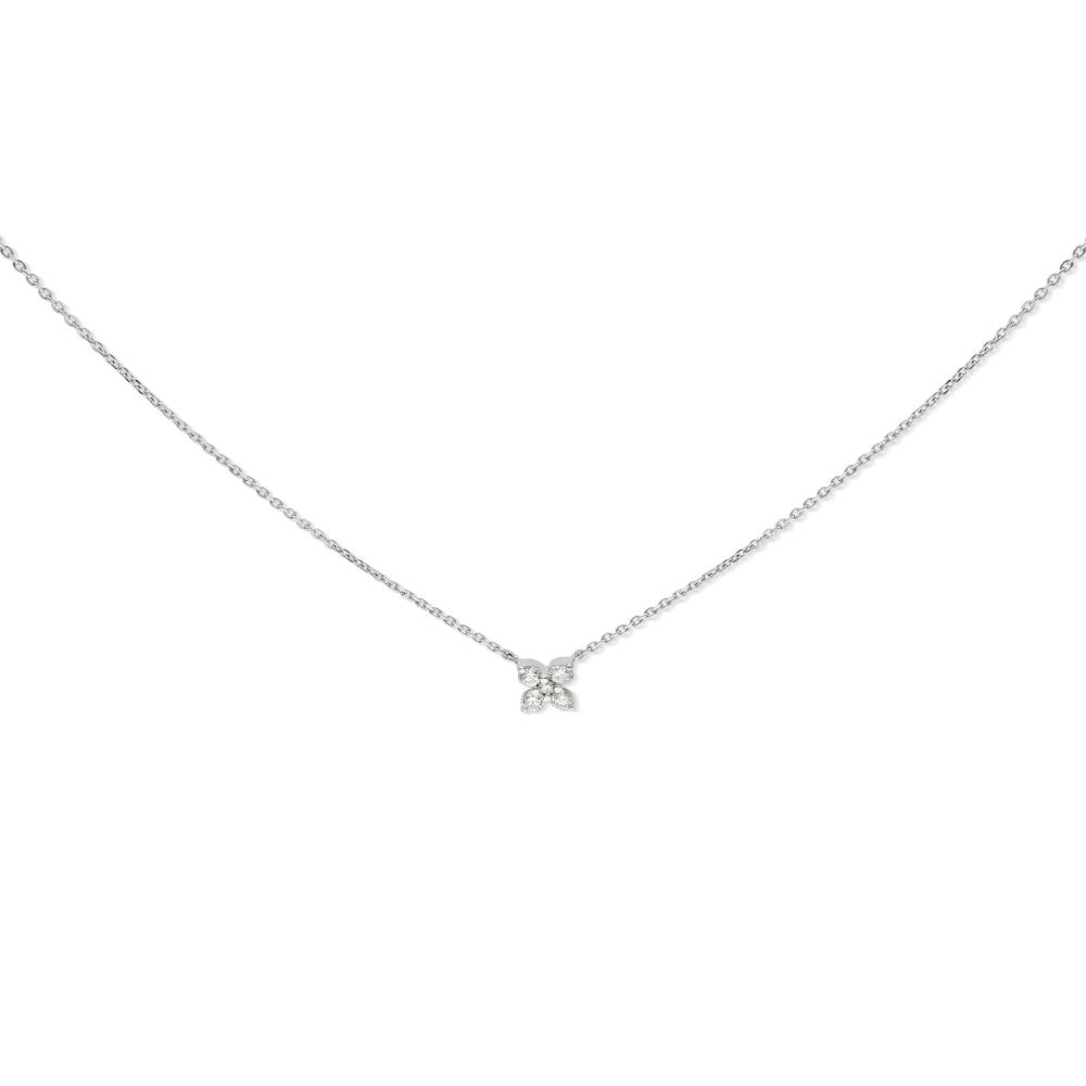 Diamond Bracelet A14303B