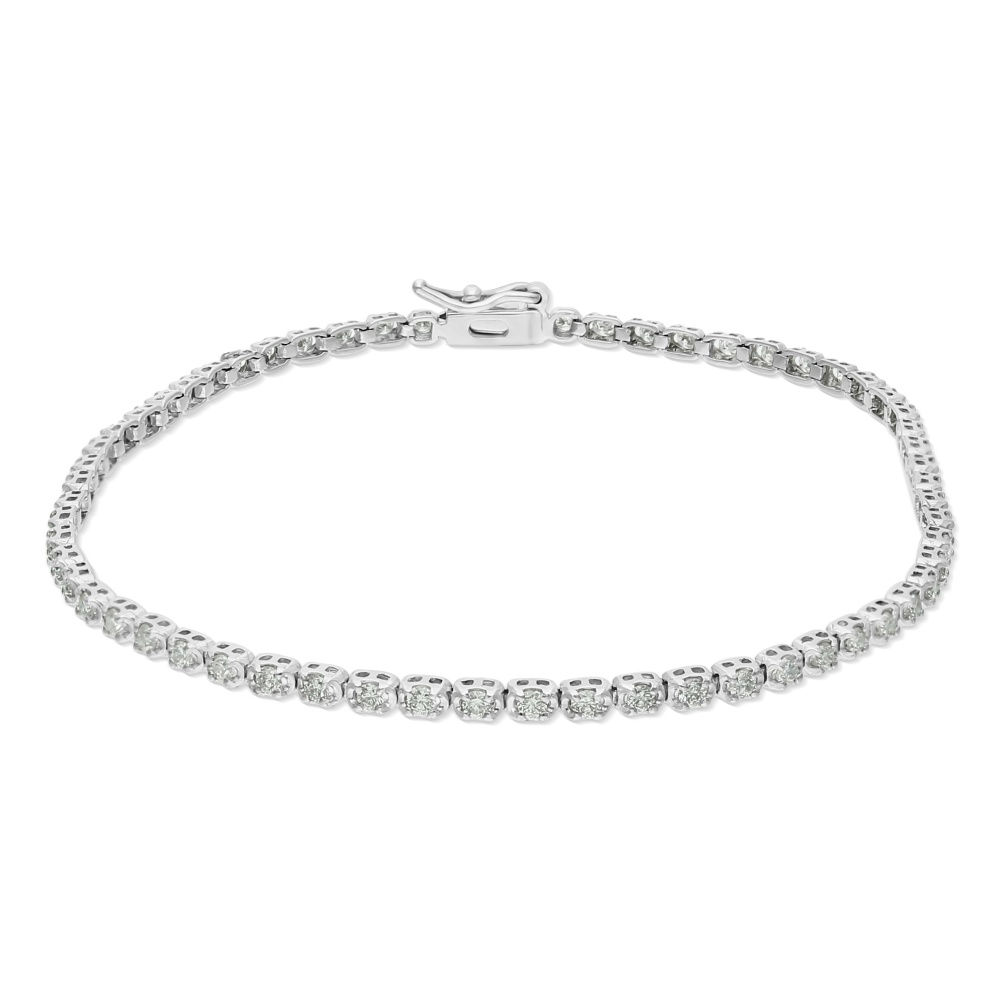 Diamond Bracelet BR-145