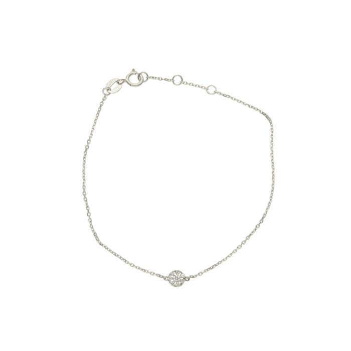 Diamond Bracelet JNC-B16034B