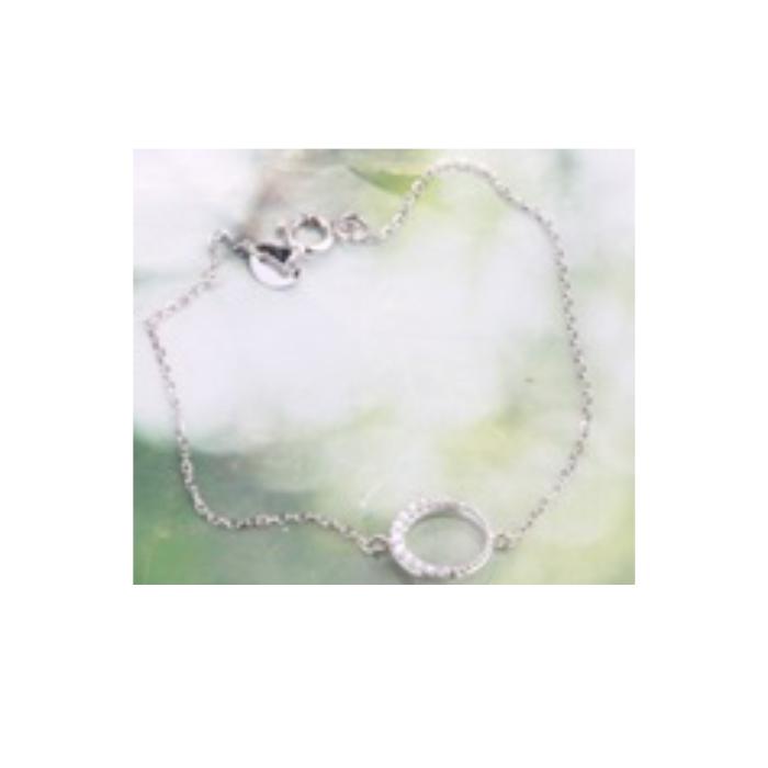Diamond Bracelet JNC-B17143