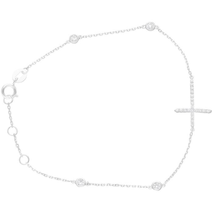 Diamond Bracelet JNC-JDB200