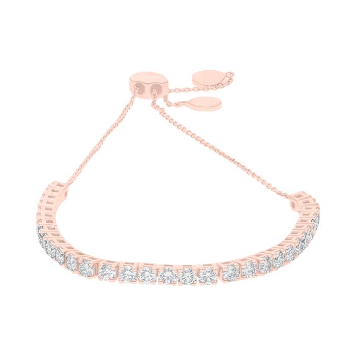 Diamond Bracelet JNC-JDB2024