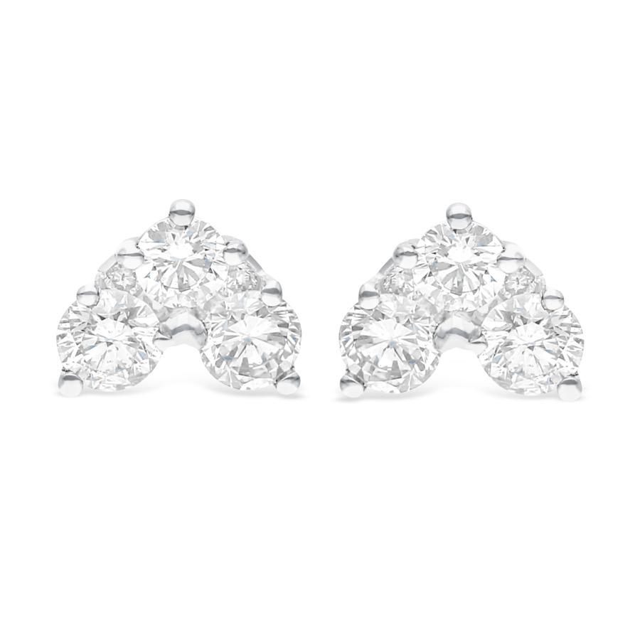 DIAMOND EARINGS  EXSED8173