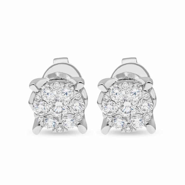 Diamond Earrings DAF0239