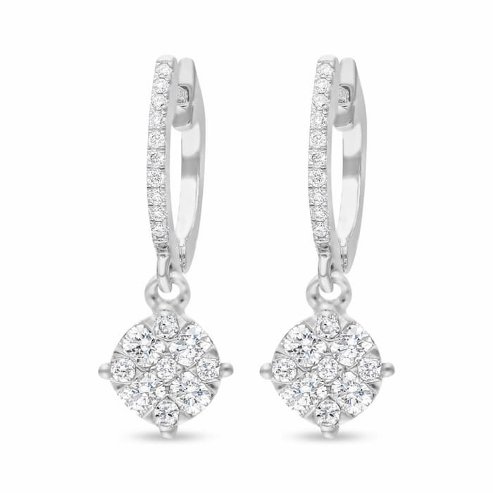 Diamond Earrings DAF0302