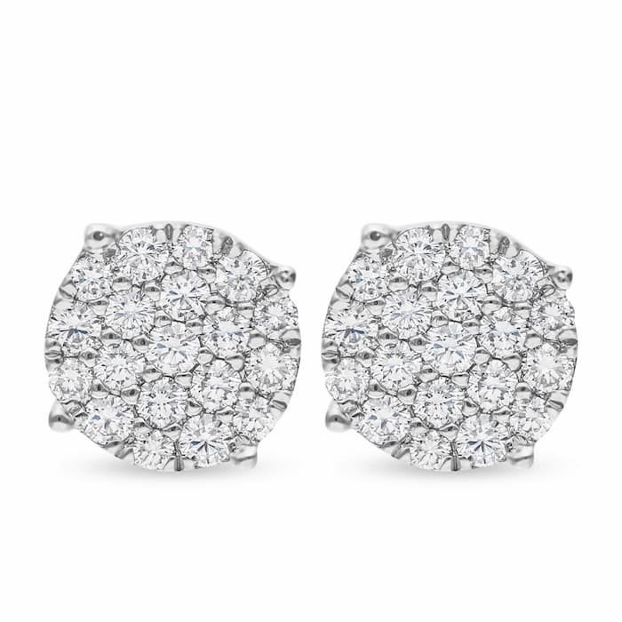 Diamond Earrings DAF0364