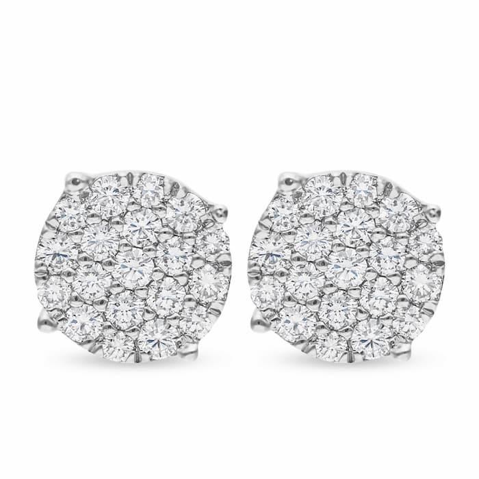 Diamond Earrings DAF0364