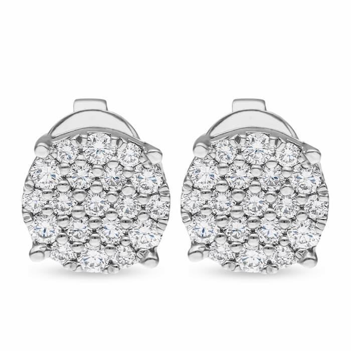 Diamond Earrings DAF0370