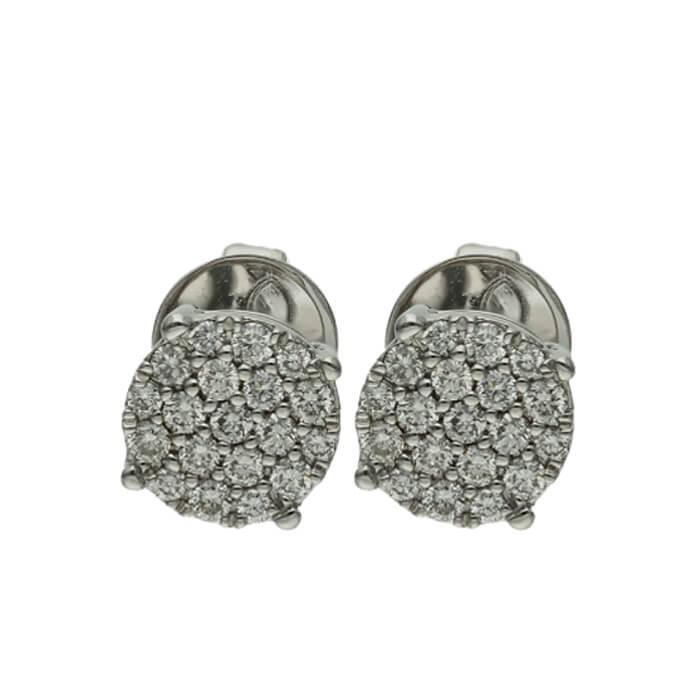 Diamond Earrings DAF0397