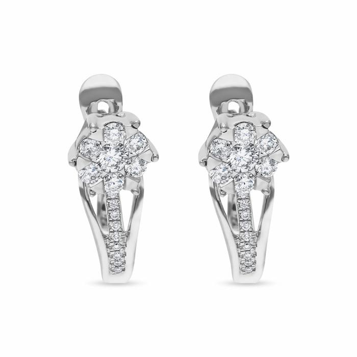 Diamond Earrings DAF0430