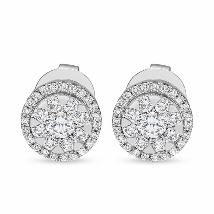 Diamond Earrings DAF0456