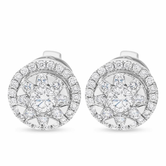 Diamond Earrings DAF0478