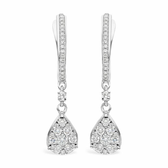 Diamond Earrings DAF0499