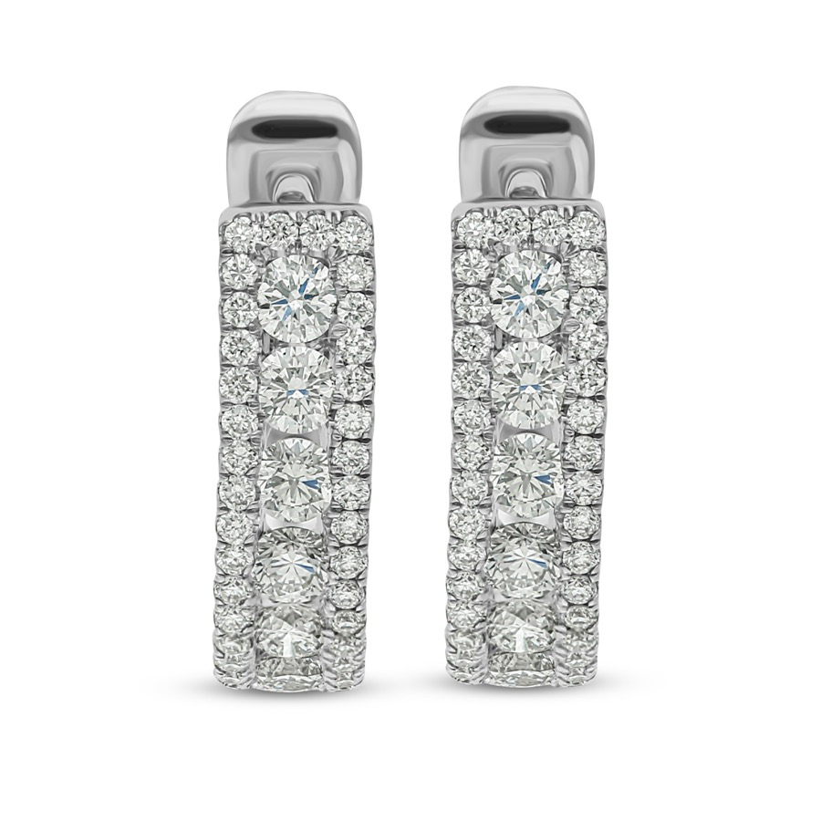 Diamond Earrings DAF0570