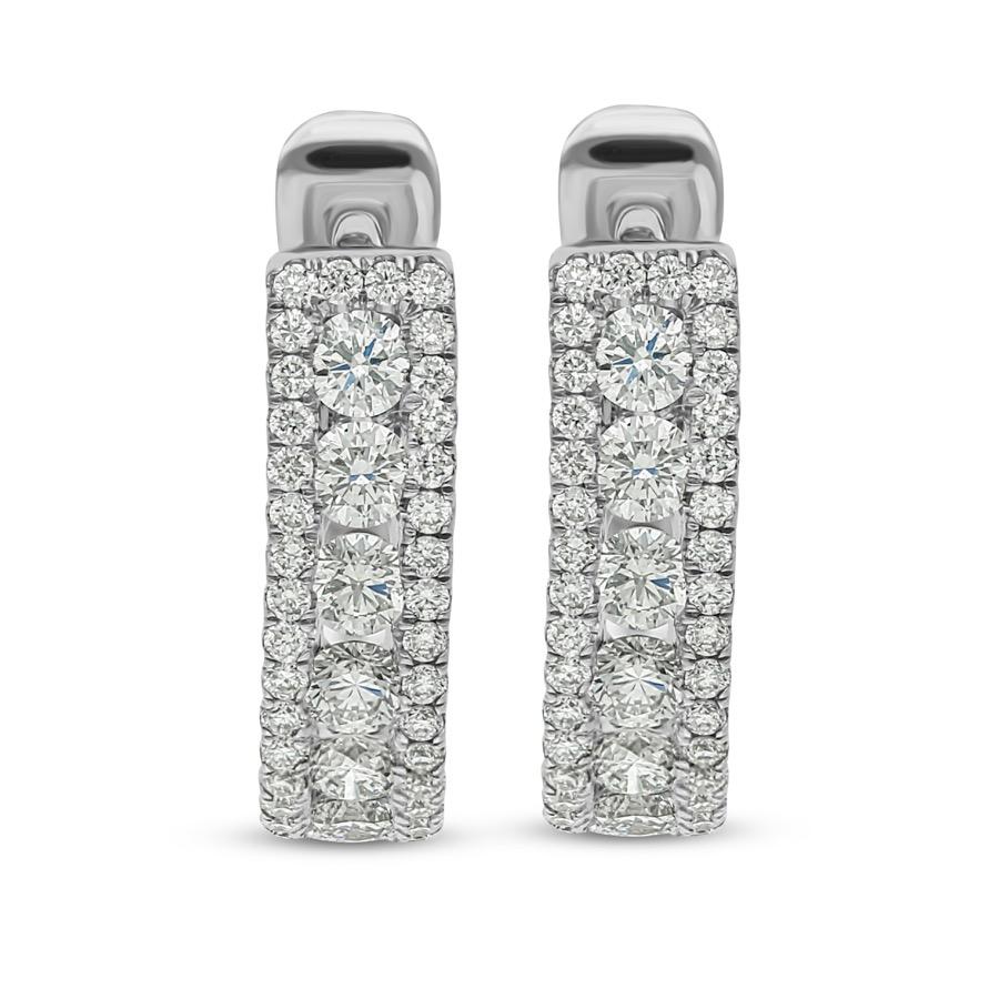 Diamond Earrings DAF0570
