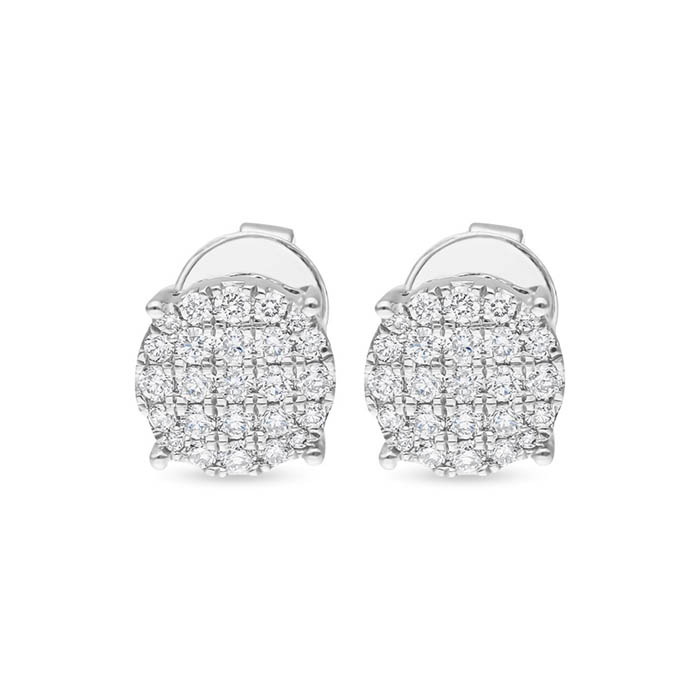 Diamond Earrings DAF0637