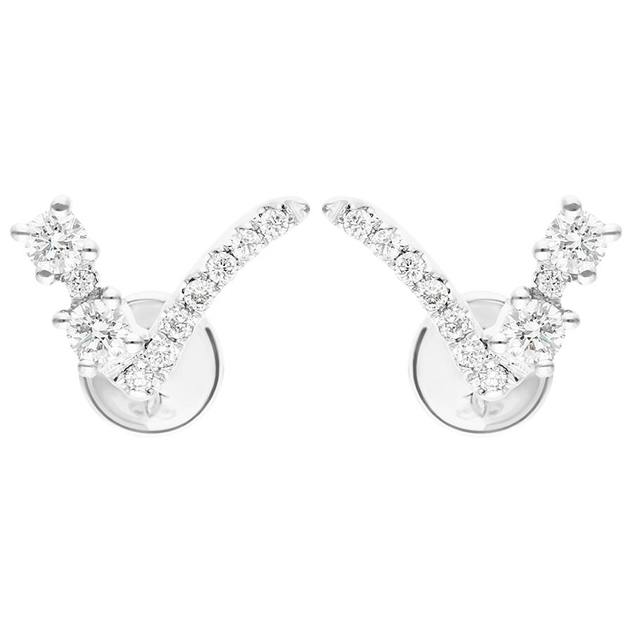 DIAMOND EARRINGS DEF0023