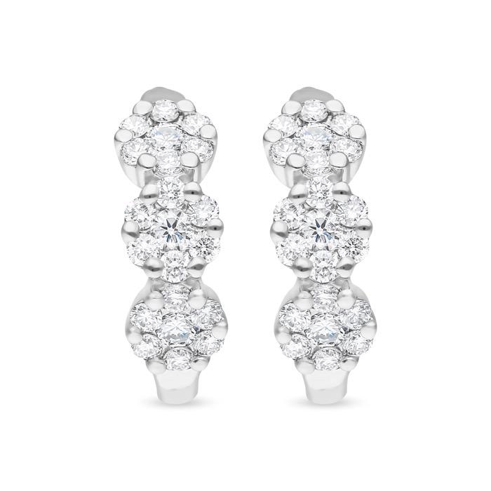 Diamond Earings DEF0038