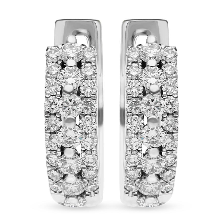 DIAMOND EARRINGS DEF0039