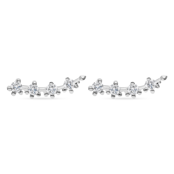 Diamond Earrings DEF0052