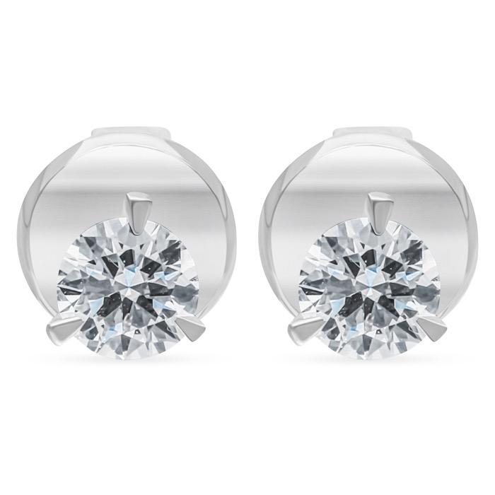 Diamond Earrings DES0186