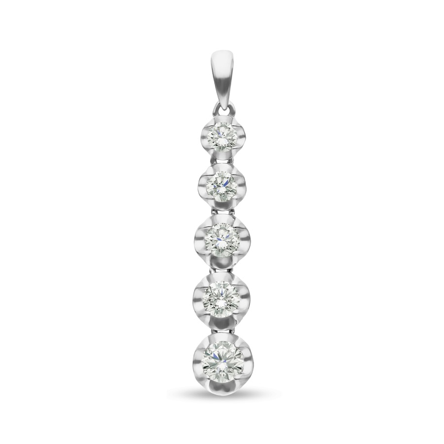 Diamond Pendant expd20355-050