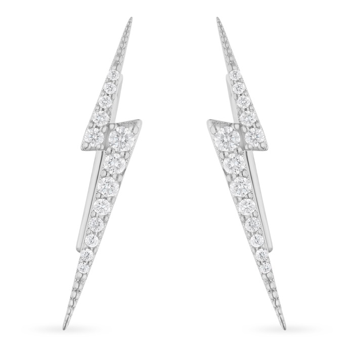 Diamond Earrings JNC-JDE2010