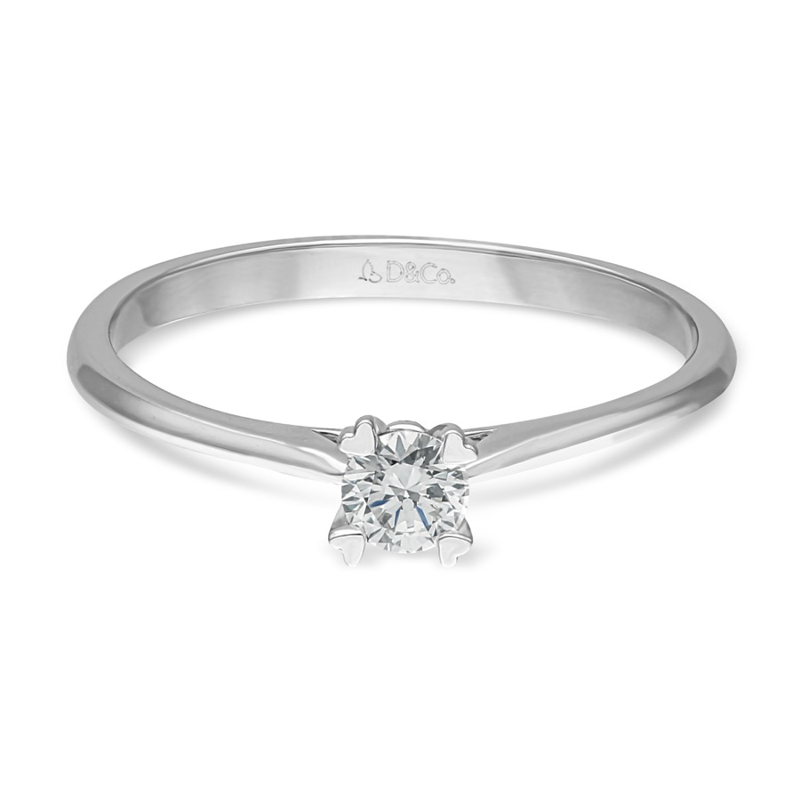 Diamond Ladies Ring  DCWS0049
