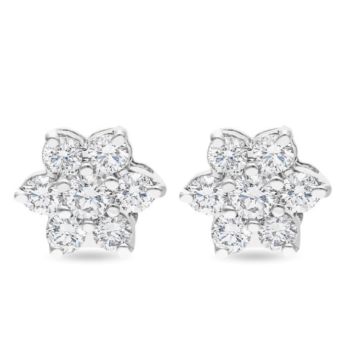 DIAMOND LADIES EARRING DAF0353
