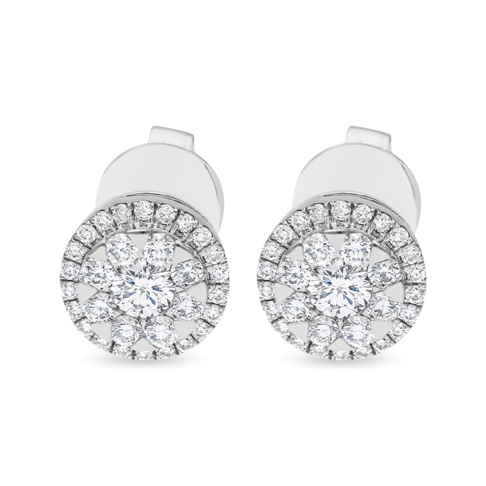 DIAMOND LADIES EARRING DAF0391
