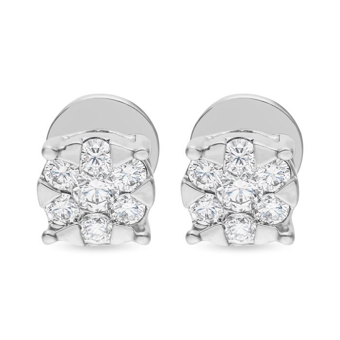 DIAMOND LADIES EARRING DAF0579