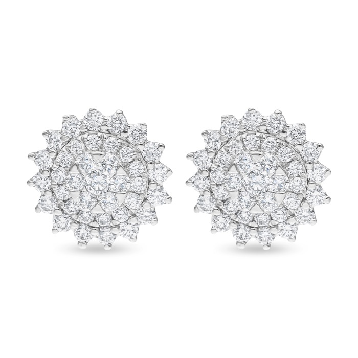 DIAMOND LADIES EARRING DAF0607