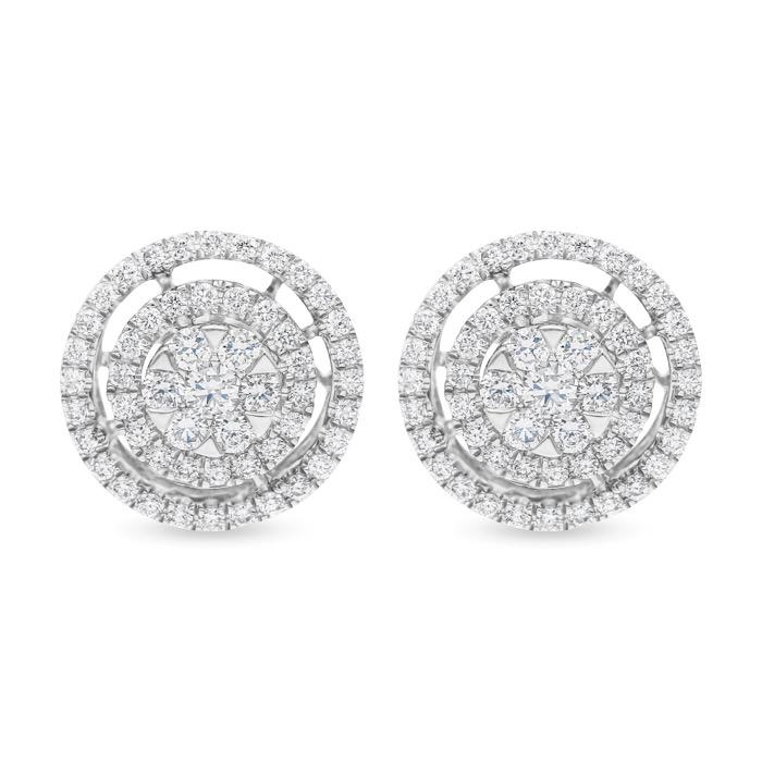 DIAMOND LADIES EARRING DAF0610