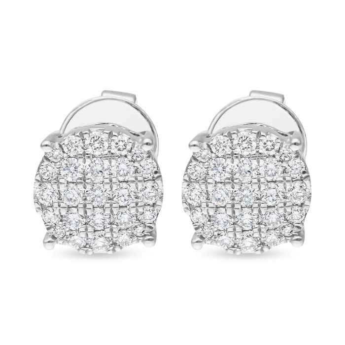 DIAMOND LADIES EARRING DAF0637