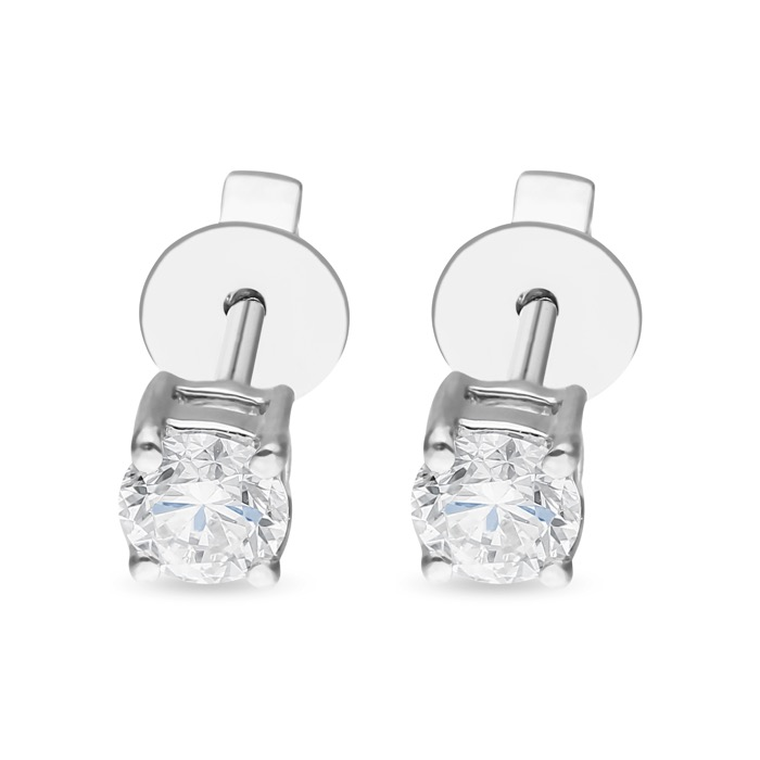 DIAMOND LADIES EARRING DAS0057