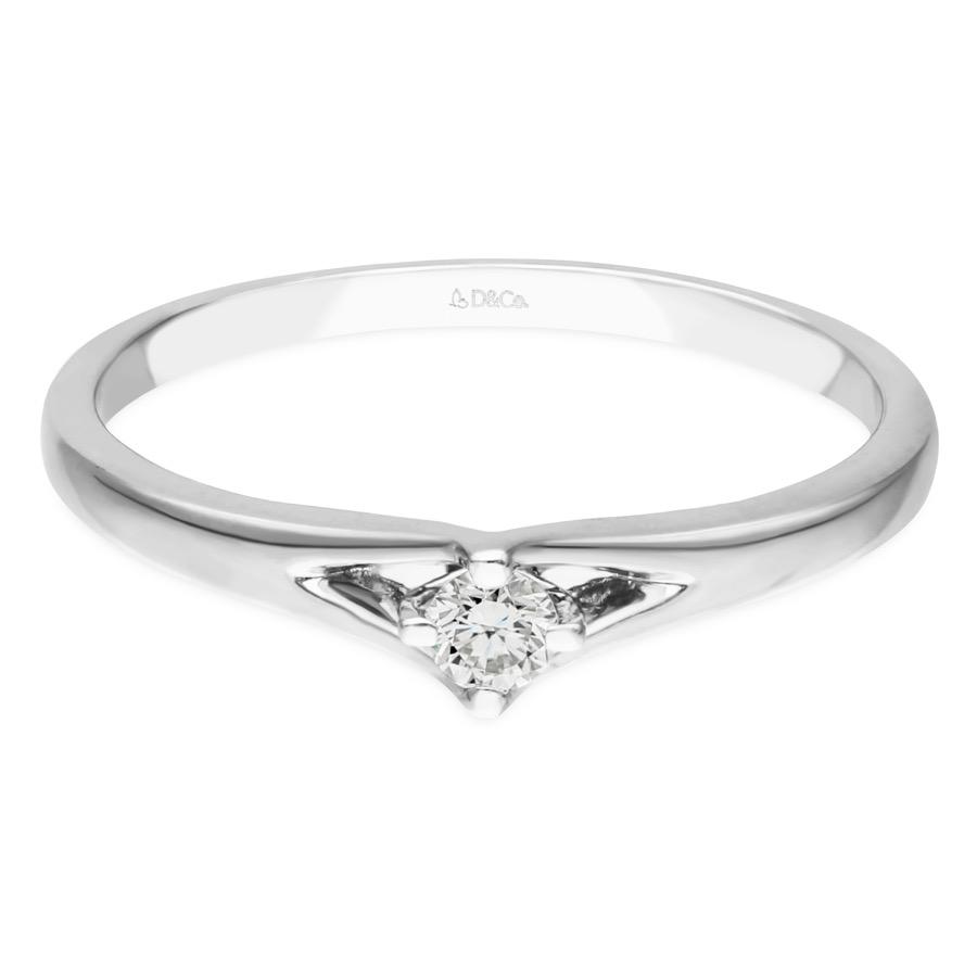 DIAMOND LADIES RING DCWS0190