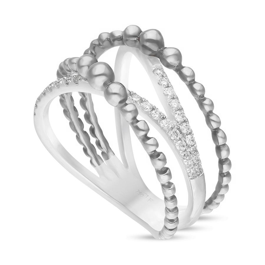 DIAMOND LADIES RING  JNC-JDR8118