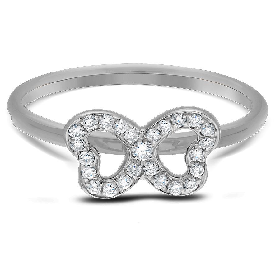 DIAMOND LADIES RING  JNC-R17190