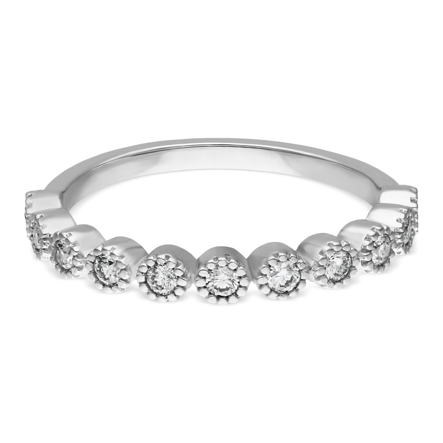 DIAMOND LADIES RING  SR1D-1042