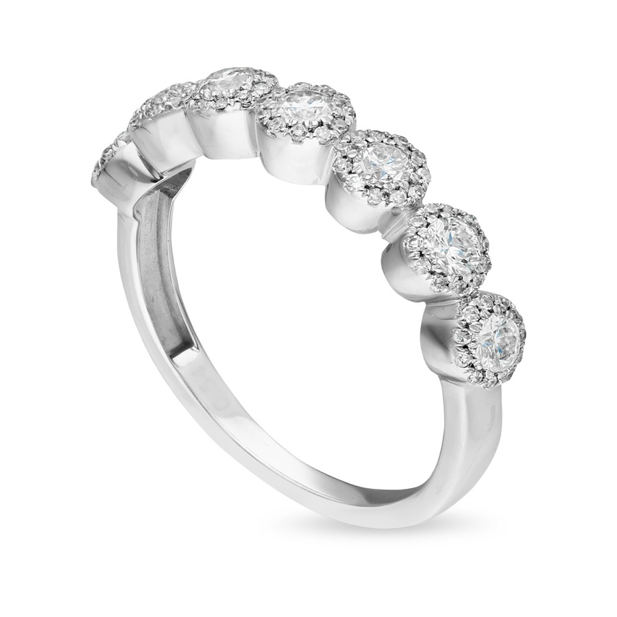 DIAMOND LADIES RING  SR1D-1171