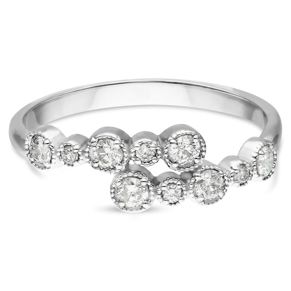 Diamond Ladies Ring AR477