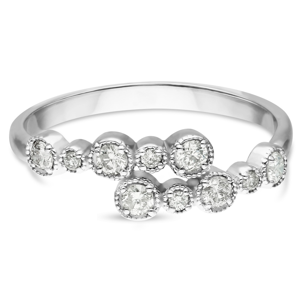 Diamond Ladies Ring AR477