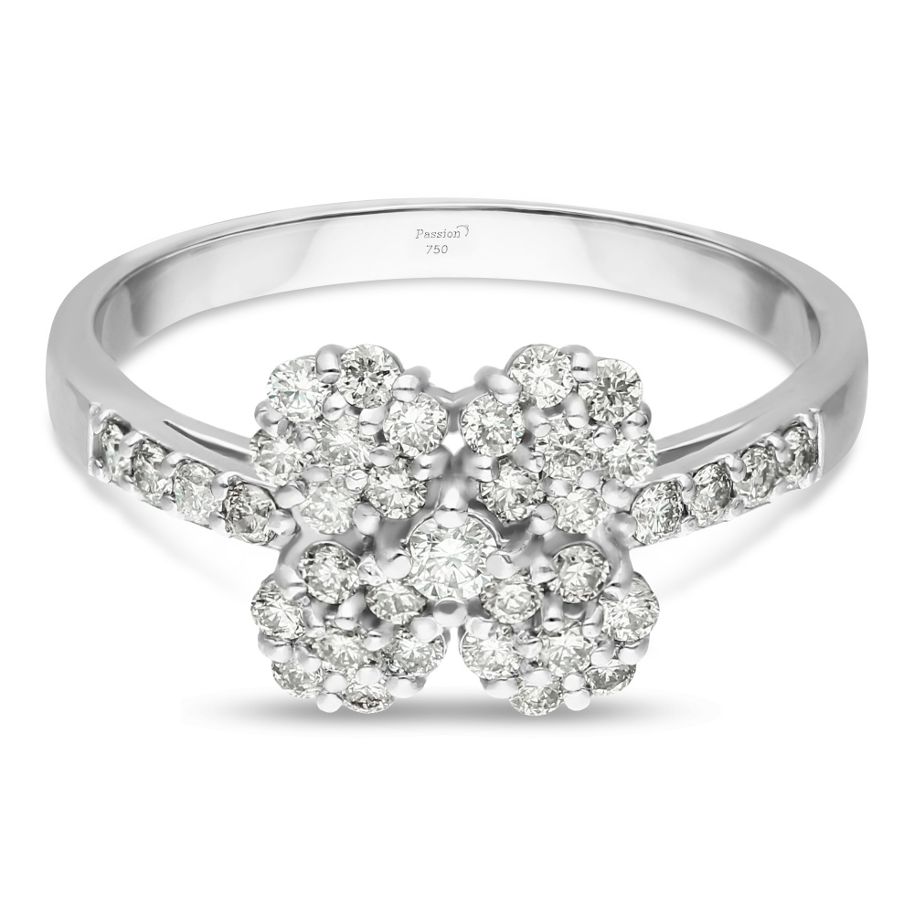 Diamond Ladies Ring AR848