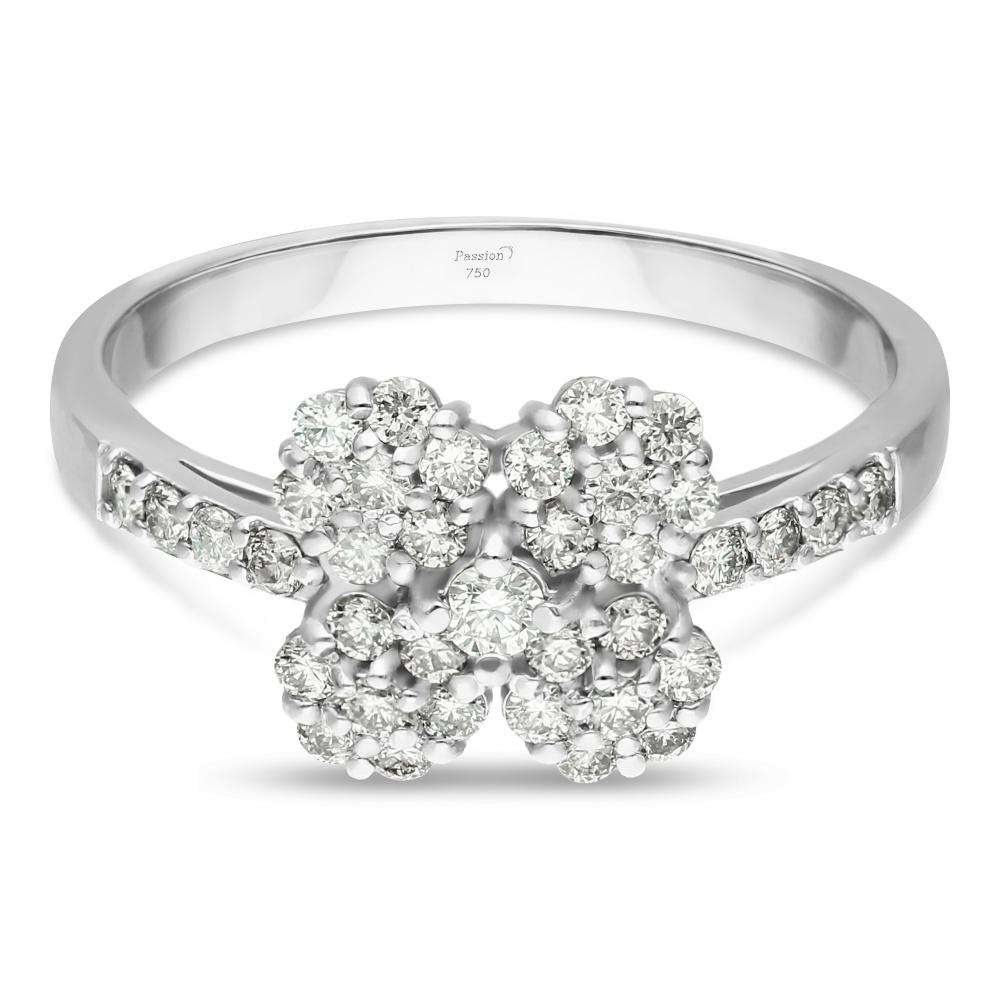 Diamond Ladies Ring AR848