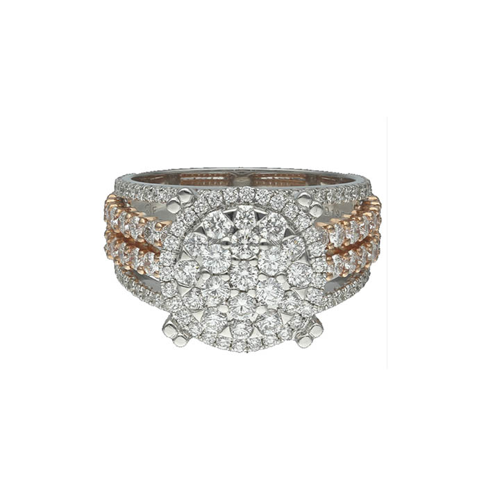 Diamond Ladies Ring CWF1431