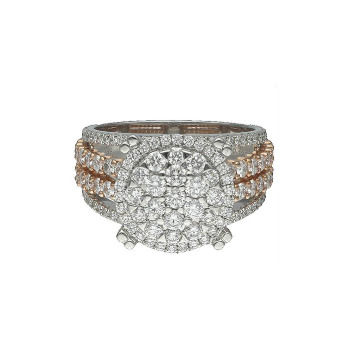 Diamond Ladies Ring CWF1431
