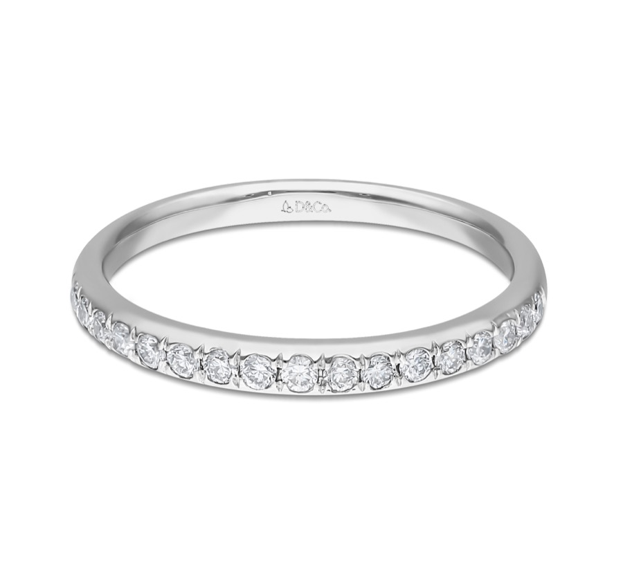 Diamond Ladies Ring DCWF0469